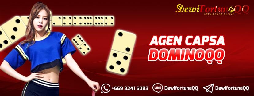 Keuntungan Bergabung Dengan Situs Capsa Domino QQ Tebaik dan Resmi
